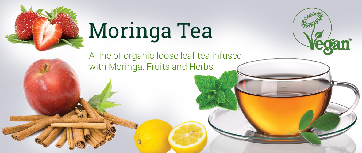 wat is moringa