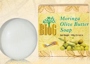 Moringa-Handmade-Soap olive