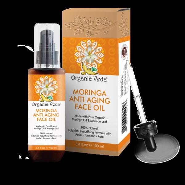 antiaging olie, face oil