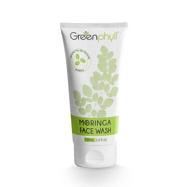 Moringa Facewash