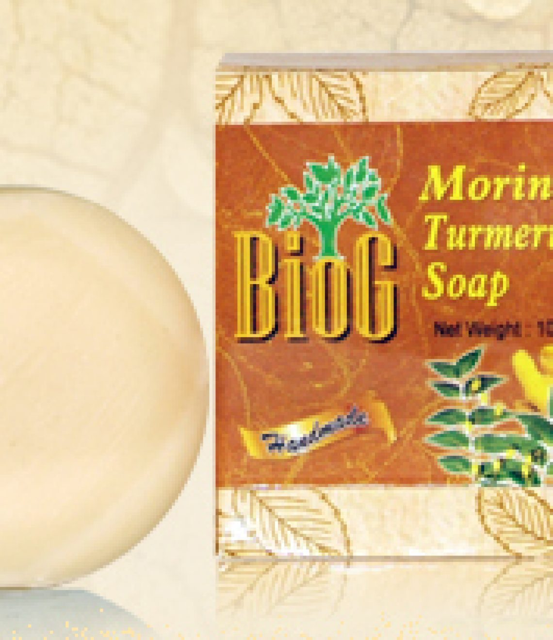 Moringa-Handmade-Soap turm