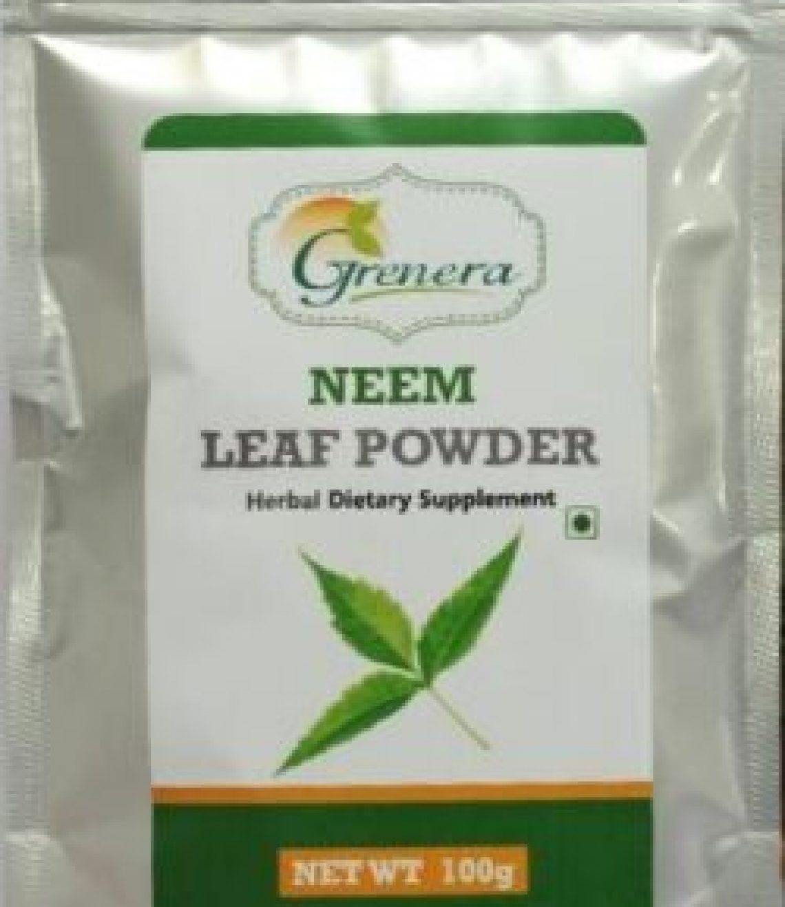 Neem Powder2