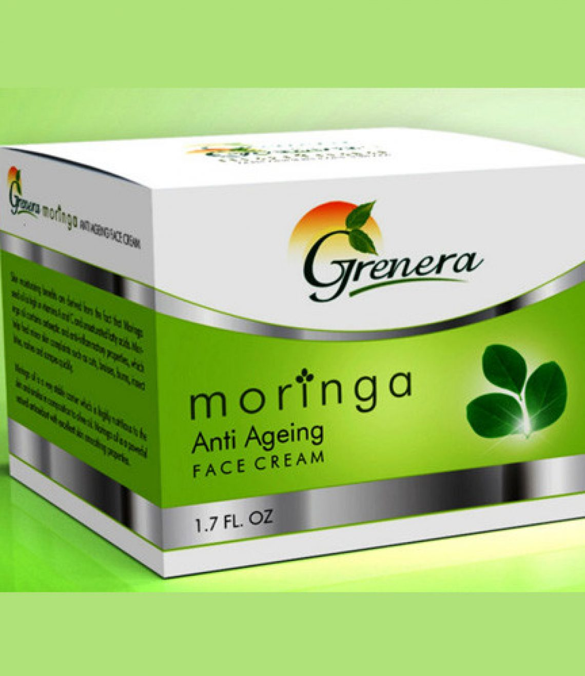 moringa-gezichtscreme
